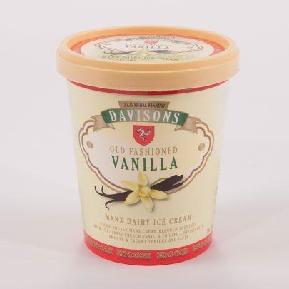 VanillaHalfLitre