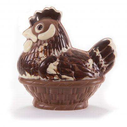 ChocolateHenonBasket