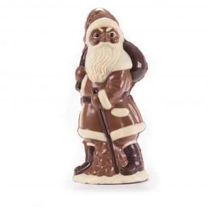 ChocolateSantas