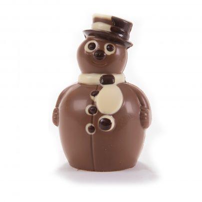 ChocolateSnowman