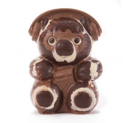ChocolateTeddy