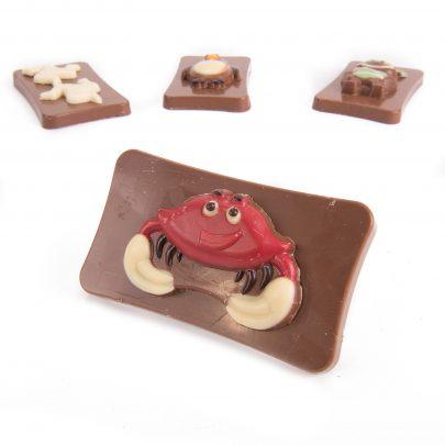 CrabChocolateBar
