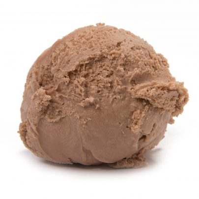 Scoop—Belgian-Chocolate