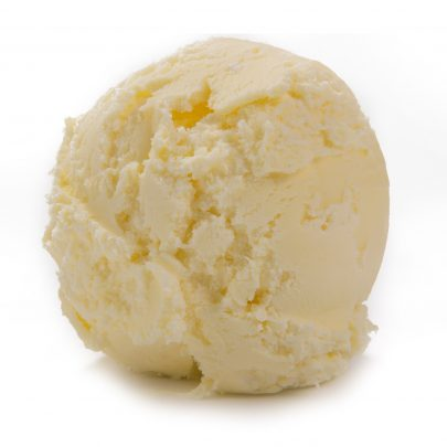 Scoop—Lemon-Meringue