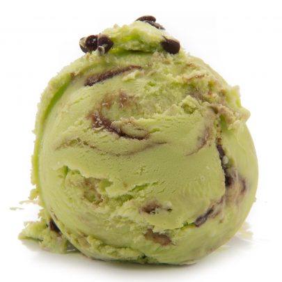Scoop—Mint-Choc-Chip