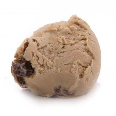 Scoop—Rum-and-Raisin