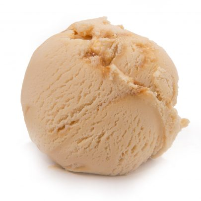 Scoop—Salted-Caramel