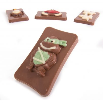 TurtleChocolateBar